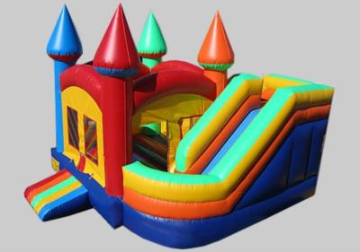 inflate Some Fun llc | Harrison, MI | Party Inflatables | Photo #1