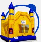 Cape Coral, FL Party Inflatables | Space Walk of Cape Coral