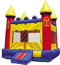 Fun Unleashed | State College, PA | Bounce House | Photo #2
