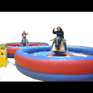 Phantom Entertainment - Party Inflatables - Carlisle, PA