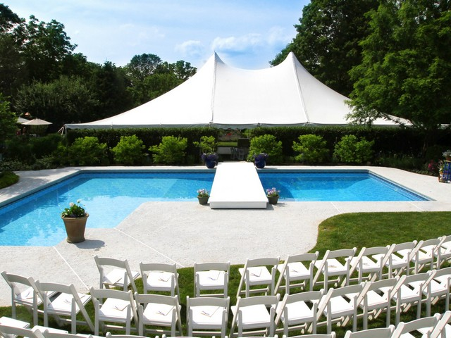 Adams Party Rental - Wedding Tent Rentals - Hamilton, NJ