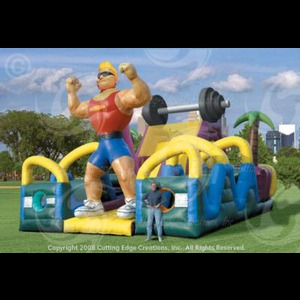 Inflatable Fun & More - Party Inflatables - Barberton, OH