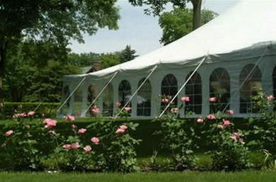 Knights Tent & Party Rental | Oxford, MI | Wedding Tent Rentals | Photo #5
