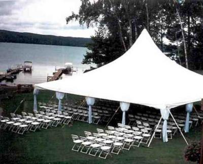 Knights Tent & Party Rental | Oxford, MI | Wedding Tent Rentals | Photo #13