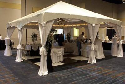 Knights Tent & Party Rental | Oxford, MI | Wedding Tent Rentals | Photo #14