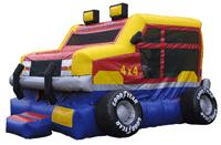 Bouncers Inc Event Services Inc. | Land O Lakes, FL | Party Inflatables | Photo #1
