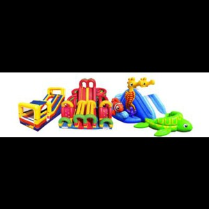 West Virginia Party Inflatables | H & h Enterprises