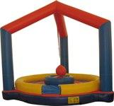 H & h Enterprises | Saint Albans, WV | Party Inflatables | Photo #10