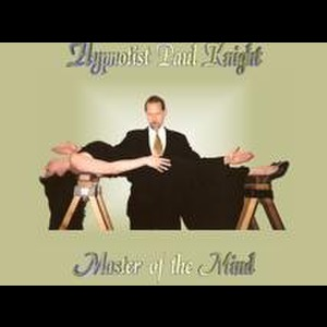 Madison Hypnotist | Paul Knight