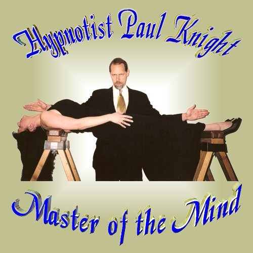 Paul Knight - Hypnotist - Milwaukee, WI