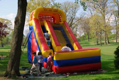 Leaps n Bounces | New Rochelle, NY | Party Inflatables | Photo #1