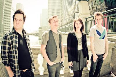FUE | Chicago, IL | Christian Rock Band | Photo #3