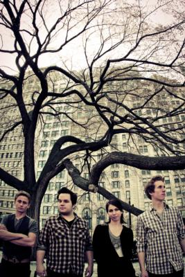 FUE | Chicago, IL | Christian Rock Band | Photo #2