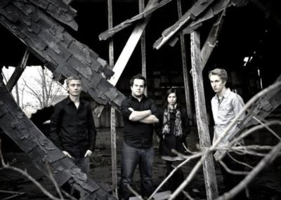 FUE | Chicago, IL | Christian Rock Band | Photo #9