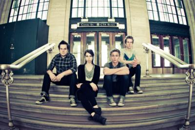 FUE | Chicago, IL | Christian Rock Band | Photo #1