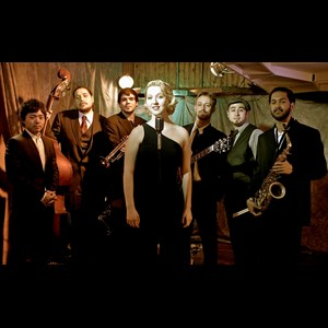 Prince Albert Jazz Band | Oh la la!