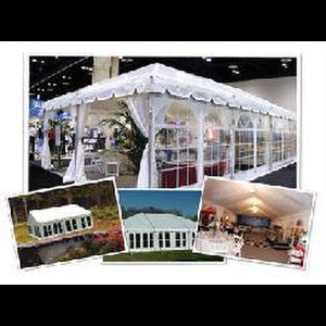 Arlington Party Tent Rentals | Party Palace Rentals, LLC