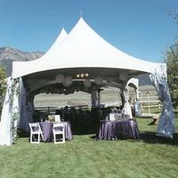 Brown Rental Party & Events | Boise, ID | Wedding Tent Rentals | Photo #1
