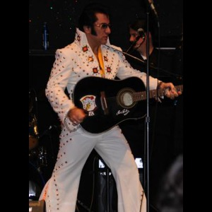 Jersey City Elvis Impersonator | Gene 'ELVIS' DiNapoli