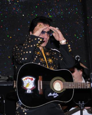 Gene 'ELVIS' DiNapoli | Bronx, NY | Elvis Impersonator | Photo #13