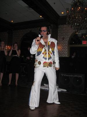 Gene 'ELVIS' DiNapoli | Bronx, NY | Elvis Impersonator | Photo #9