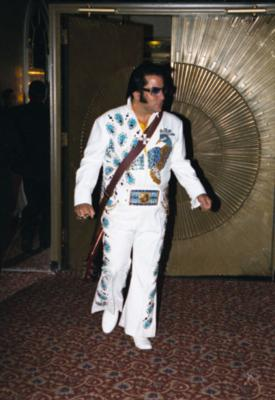 Gene 'ELVIS' DiNapoli | Bronx, NY | Elvis Impersonator | Photo #8