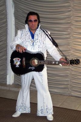 Gene 'ELVIS' DiNapoli | Bronx, NY | Elvis Impersonator | Photo #2