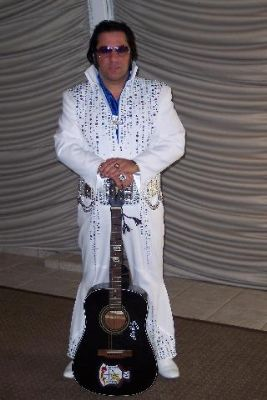 Gene 'ELVIS' DiNapoli | Bronx, NY | Elvis Impersonator | Photo #6