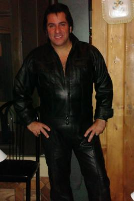 Gene 'ELVIS' DiNapoli | Bronx, NY | Elvis Impersonator | Photo #12