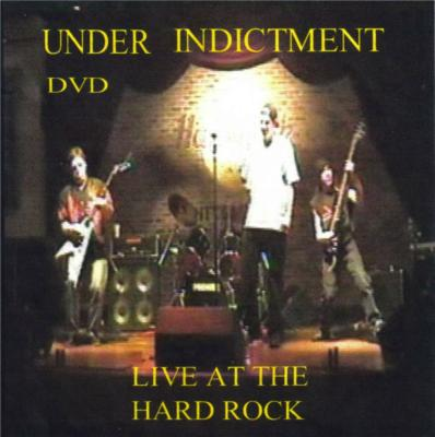 Under Indictment | Pittsburgh, PA | Rock Band | Photo #7