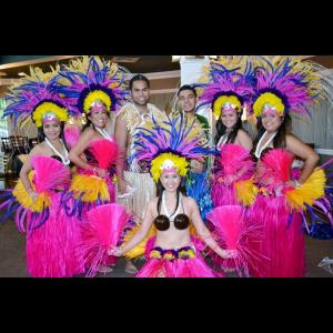 Annapolis Junction Hula Dancer | Polynesian Entertainment, Tepua Hio Hio