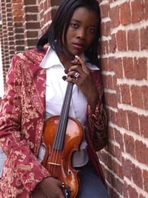Charisa the ViolinDiva | Newark, NJ | Jazz Violin | Photo #5