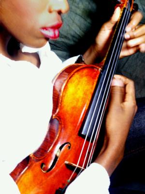 Charisa the ViolinDiva | Newark, NJ | Jazz Violin | Photo #3