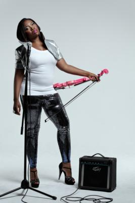 Charisa the ViolinDiva | Newark, NJ | Jazz Violin | Photo #12