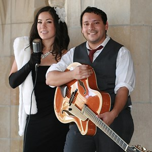 Thousand Oaks Jazz Duo | Radio Deco