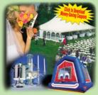 Taylor Rental Party Plus - Wedding Tent Rentals - Agawam, MA