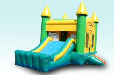 Cypress Moonwalks | Houston, TX | Party Inflatables | Photo #1
