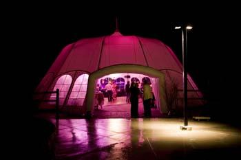 Glissade Event Services | Eagle, CO | Wedding Tent Rentals | Photo #19