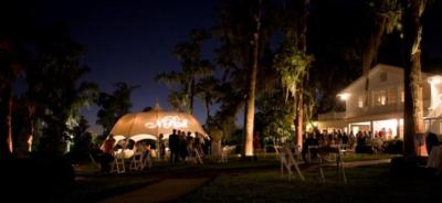Glissade Event Services | Eagle, CO | Wedding Tent Rentals | Photo #4