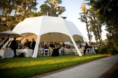 Glissade Event Services | Eagle, CO | Wedding Tent Rentals | Photo #3