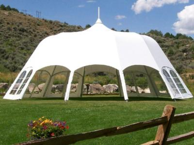 Glissade Event Services | Eagle, CO | Wedding Tent Rentals | Photo #5