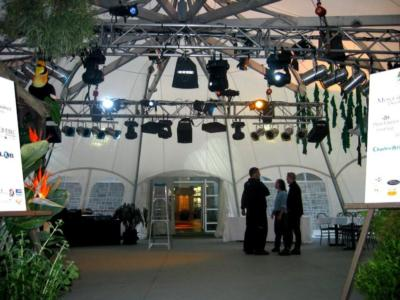 Glissade Event Services | Eagle, CO | Wedding Tent Rentals | Photo #8