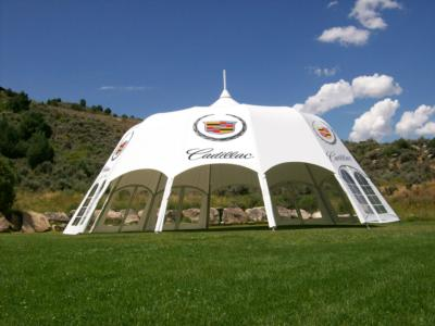 Glissade Event Services | Eagle, CO | Wedding Tent Rentals | Photo #13