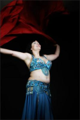 Lorena | Homestead, FL | Belly Dancer | Photo #5