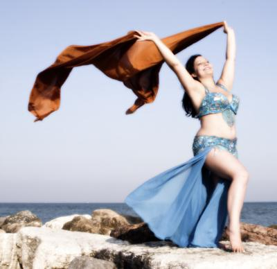 Lorena | Homestead, FL | Belly Dancer | Photo #2