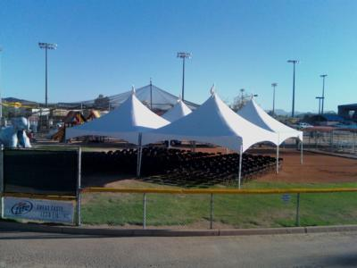 Surprise Rental | Surprise, AZ | Wedding Tent Rentals | Photo #3