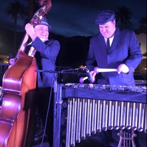 Los Angeles, CA Jazz Trio | Martini Kings
