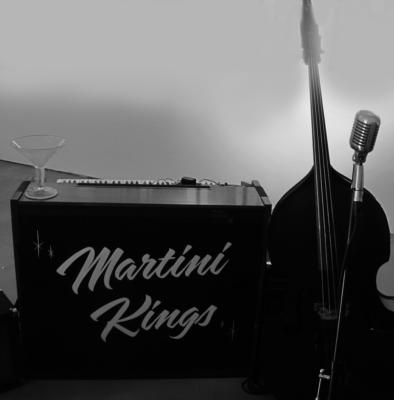 Martini Kings | Woodland Hills, CA | Jazz Band | Photo #15