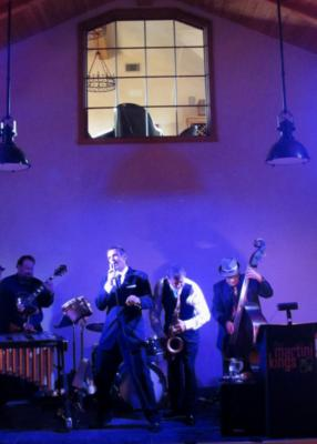 Martini Kings | Woodland Hills, CA | Jazz Band | Photo #17