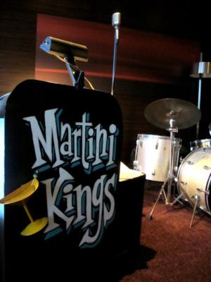 Martini Kings | Woodland Hills, CA | Jazz Band | Photo #20